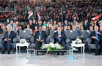 برلماني: زيارة البشير لمصر ولقاء الرئيس السيسي ردا على المشككين في العلاقات المصرية - السودانية