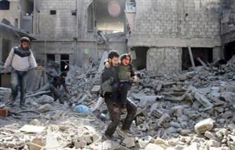 """الحكومة السورية تطالب بالضغط على """"الدول الداعمة للإرهاب"""" لتنفيذ الهدنة الأممية"""