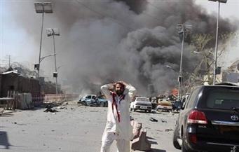 تفجير انتحاري يضرب العاصمة الأفغانية كابول
