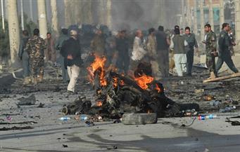 مقتل 20 شخصا في هجوم انتحاري استهدف عناصر طالبان ومدنيين في أفغانستان
