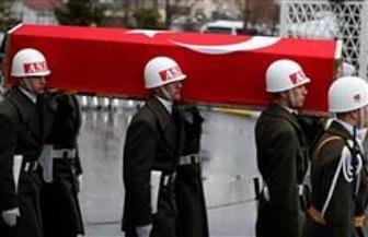 مقتل جنديين تركيين في هجوم قرب الحدود مع العراق