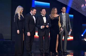 """هاني شاكر: حصولي على """"Beirut Golden Awards"""" عن مجمل أعمالي أسعدني"""