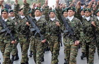 احتجاز جنديين يونانيين في تركيا