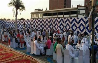 """""""قومي القبائل العربية والمصرية"""" ينظم مؤتمرا غدا لدعم الرئيس السيسي بالجيزة"""
