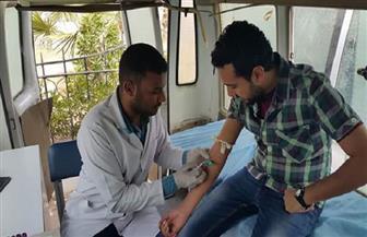 """الصحة: فحص 408 آلاف مواطن خلال مبادرة الرئيس للقضاء على فيروس """"سى"""""""