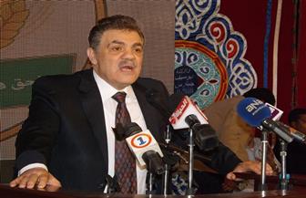 البدوي خلال مؤتمر الغربية: السيسي رجل المهام الصعبة والأجدر لرئاسة مصر | صور