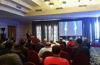 ختام المؤتمر السابع لجمعية جراحة العظام المصرية بالغردقة |صور