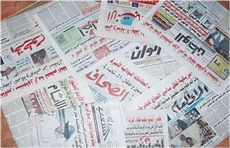 الصحف السودانية: استقبال غير مسبوق للبشير بالقاهرة.. ولا بديل عن التعاون