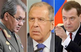 """""""رئيس الوزراء المخلص"""" و""""الدبلوماسى الصلب"""" و""""صاحب الجيش الأحمر"""".. تعرف على مصير رجال بوتين بعد الانتخابات"""