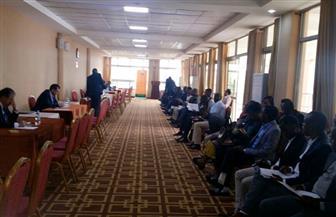 في أولى بعثاته إلى إفريقيا.. وفد اتحاد الصناعات يحظى باهتمام بالغ من مجتمع الأعمال في رواندا
