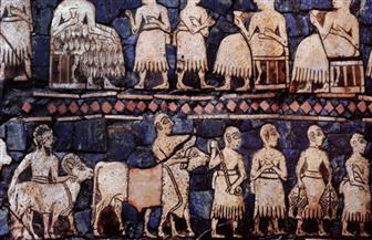 ميناء أثري عمره 4 آلاف عام بالرافدين يسهم لمعرفة أقدم حضارات العالم