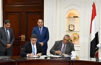 وزير الإسكان يشهد توقيع مذكرة تفاهم مع مجموعة هيلتون العالمية لإدارة فندقين بالعلمين الجديدة | صور