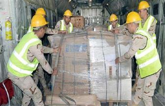 مصر تقدم مساعدات دوائية إلى هيئة الإذاعة والتليفزيون الكونجولية