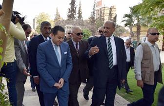 رئيس شركة مصر الجديدة: التكلفة الإجمالية لمرحلتي تطوير الميريلاند بلغت نحو 200 مليون جنيه