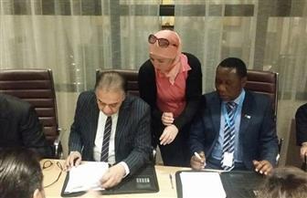 بعثة اتحاد الصناعات المصرية: توقيع اتفاقيتي تعاون مع اتحاد القطاع الخاص وغرفة الصناعة الرواندية