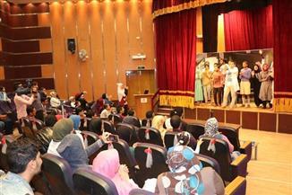 """مكتبة مصر بالشرقية تنظم مهرجان""""عندي بالدنيا"""" للتوعية بفضل الأم"""