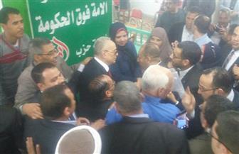 بهاء أبو شقة: لا توجد خلافات شخصية مع السيد البدوي.. وكنت أتمنى ترشح هؤلاء للوفد