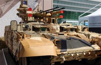 الصين تختبر دبابات آلية في أحدث مسعى لتحديث جيشها