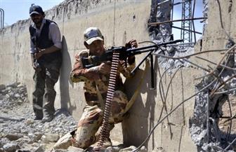 المرصد: اشتباكات سورية تركية في ريف حلب