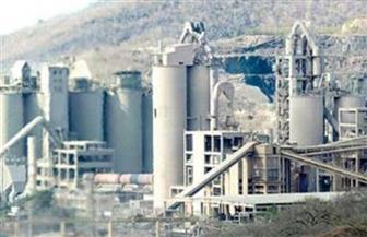 وزير قطاع الأعمال العام يوجه بنقل الشركة القومية للأسمنت وإنشاء المصنع الجديد بالمنيا