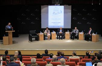 """مكتبة الإسكندرية تفتتح مؤتمر """"الفن الإسلامي في مواجهة التطرف""""   صور"""