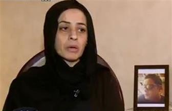 """والدة الشهيد إسلام مشهور: """"إنزلوا في الانتخابات علشان خاطر دم الشهداء"""""""