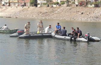 غرق عامل في نهر النيل بسوهاج