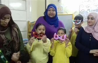 تكريم أمهات الأطفال ذوي الاحتياجات بقصر الأمير طاز..غدا