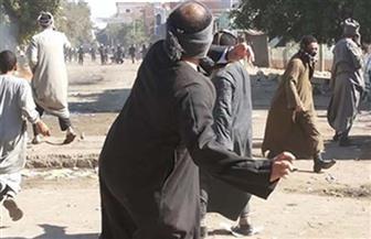 إصابة 11 شخصُا في مشاجرة بالخرطوش بين عائلتين في إدفو