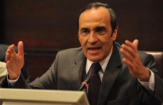 رئيس مجلس النواب المغربي يبحث مع سفير مصر التعاون البرلماني بين البلدين