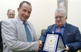 """""""الديمقراطي الكردستاني"""": فتح المطارات خطوة إيجابية .. ونتفق مع الناصريين على وحدة العراق ومقاطعة الصهيونية"""