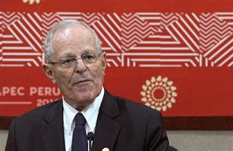 استقالة رئيس بيرو