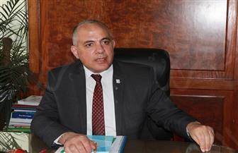 """وزير الرى: مصر أرسلت التقرير المبدئى لمشروع ممر التنمية الملاحى """"فيكتوريا - المتوسط"""" إلى الدول الأعضاء"""