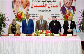 محافظ بورسعيد يدعو الأمهات المثاليات وأسرهن للمشاركة في الانتخابات الرئاسية