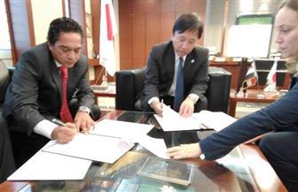 """سفير اليابان لـ""""بوابة الأهرام"""": سعيد باهتمام الرئيس السيسي بالمرأة.. وندعم المصريات بمشروعات تمكين اقتصادي"""