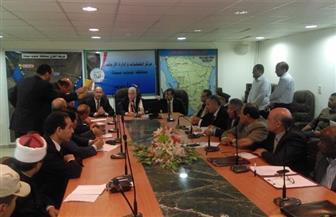 جنوب سيناء تستعد للانتخابات الرئاسية بـ 18 لجنة لـ101742 ناخبا في 9 مدن