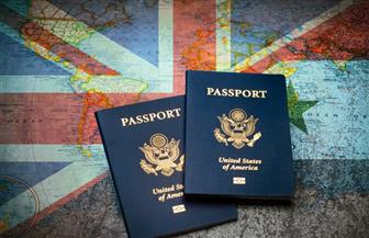 غضب في بريطانيا بسبب جوازات السفر الجديدة بعد الخروج من الاتحاد