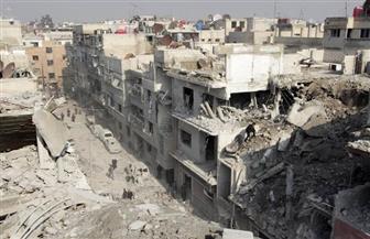"""مفتشو حظر الأسلحة الكيميائية يعتزمون زيارة """"دوما"""" السورية اليوم"""