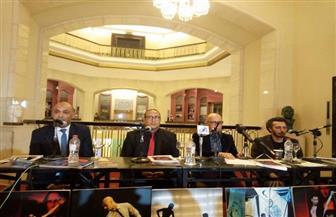 رئيس الأوبرا: وليد عوني رائد الرقص الحديث في مصر