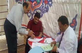أيمن عبدالجليل نقيبا لأطباء الأسنان بسوهاج