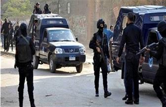 الداخلية تصدر بيانا حول استشهاد وإصابة ضابطين وجندي في حملة أمنية بالمنطقة الجبلية بقنا
