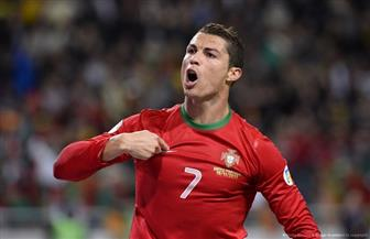 رونالدو يقود البرتغال في مواجهة مصر