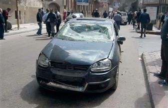 الصحة: رفع درجة الاستعداد بمستشفيات الإسكندرية والدفع بـ7 سيارات إسعاف لموقع الحادث