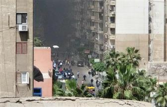 خبير أمني: حادث الإسكندرية محاولة لسرقة فرحة الشعب المصري بانتخابات الرئاسة