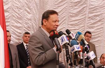 كرم جبر: العمل الإرهابي اليوم لن يزيد المصريين إلا إصرارا للقضاء على الإرهاب