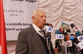 مكرم محمد أحمد: الدعوة لمقاطعة الانتخابات ليس لها مبرر.. والمشاركة أعظم رد على الإرهاب