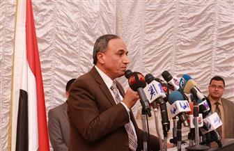 عبد المحسن سلامة: حادث الإسكندرية الإرهابي سيحفز المصريين على المشاركة بالانتخابات
