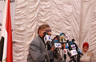 مفيد فوزي يطالب الصحفيين والإعلاميين بالحياد خلال تغطية الانتخابات الرئاسية
