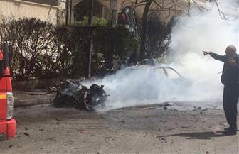 """خبير أمني: انفجار الإسكندرية أتى ليقول الإرهاب """"أنا موجود"""" لكنه سيزيد من إصرار المواطنين على النزول"""