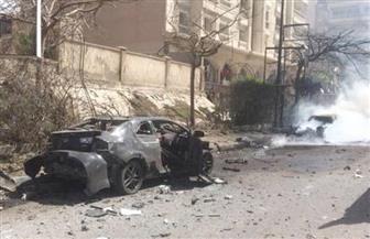 نقابة الفلاحين الزراعيين تدين تفجير الإسكندرية الإرهابي